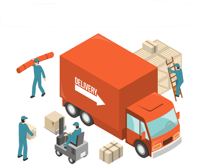 Packers And Movers App Development Company